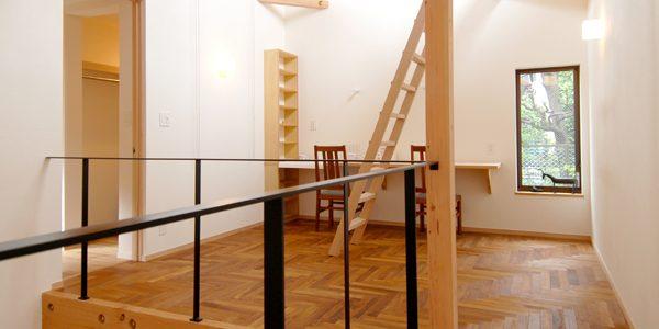 コンセプトハウス実例 木造